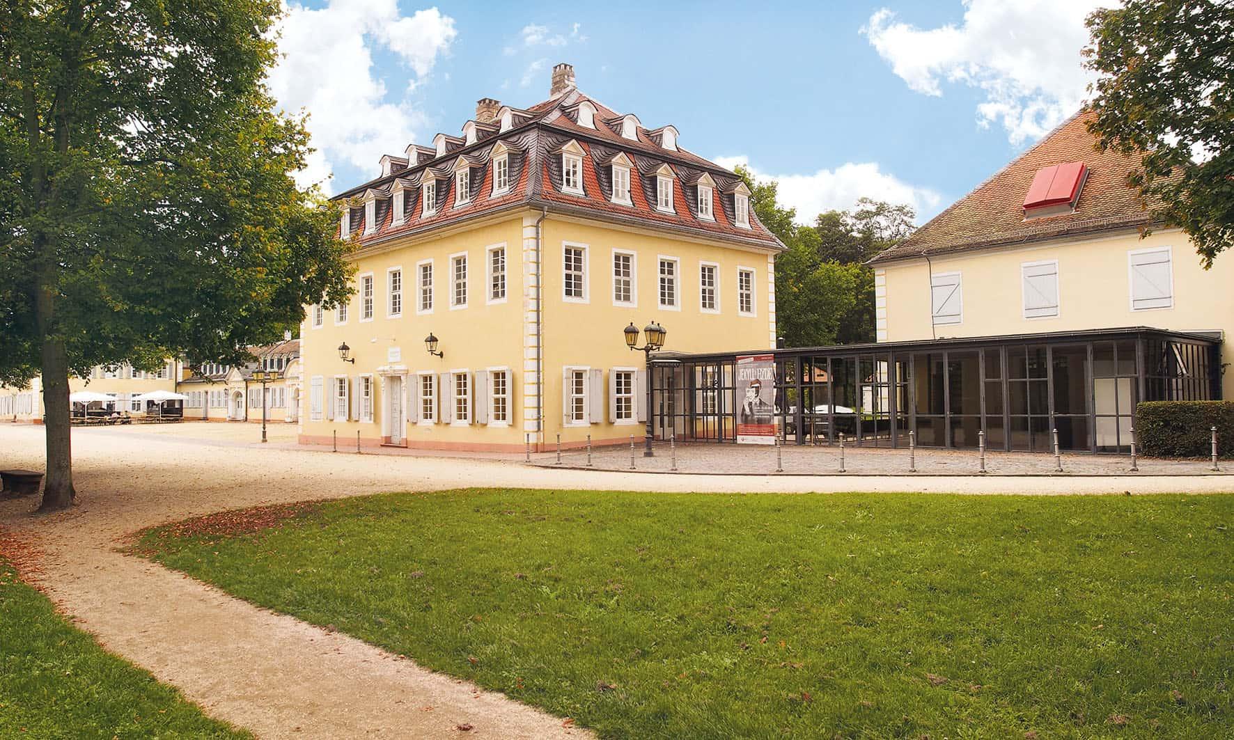 Bild von Ein Tag in Hanau-Wilhelmsbad 2018