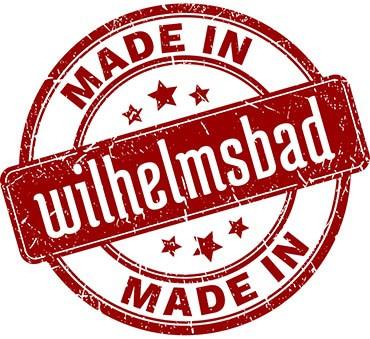 Logo Made in Wilhelmsbad
