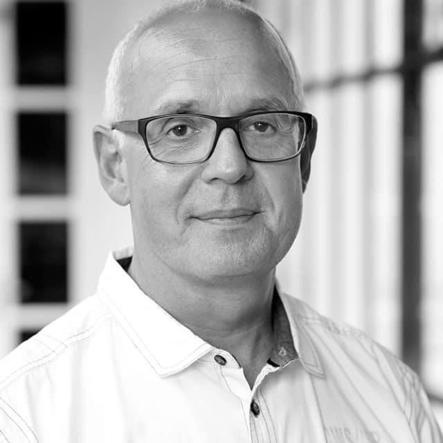 Harald Diersperger