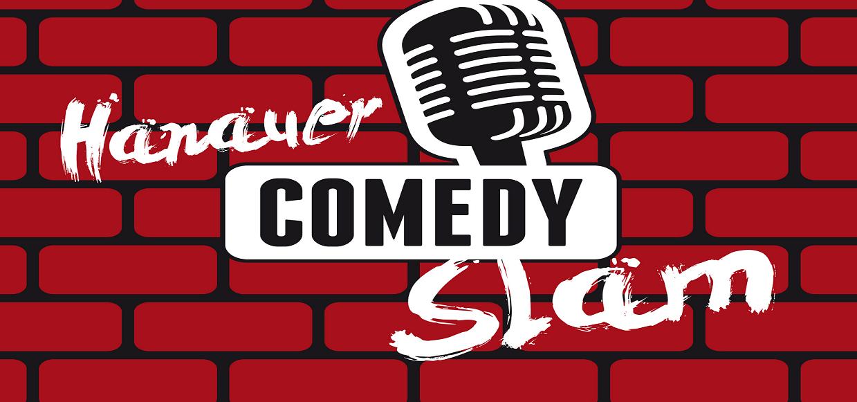 Bild von 4. Hanauer Comedy Slam
